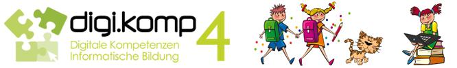 digi.komp4 Logo