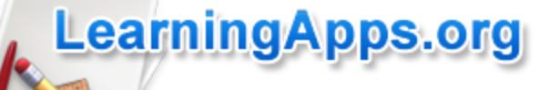 Logo: learningapps.org