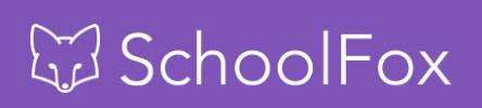 Logo: Schoolfox