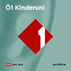 Logo: Ö1 Kinderuni