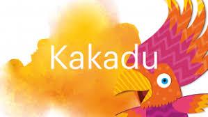 Logo: Kakadu